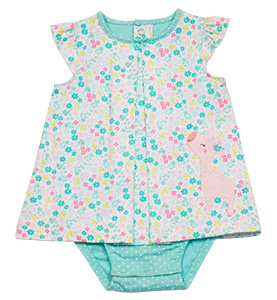 Baby & Kids Wear - Norwood Fashions [Garment Manufactures in Sri